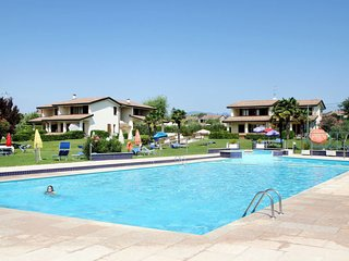 1 bedroom Apartment in Moniga del Garda, Lombardy, Italy : ref 5655371