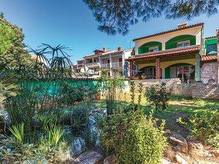3 bedroom Villa in Valdebek, Istria, Croatia : ref 5564595