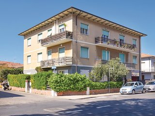 2 bedroom Apartment in Marina di Cecina, Tuscany, Italy : ref 5546699