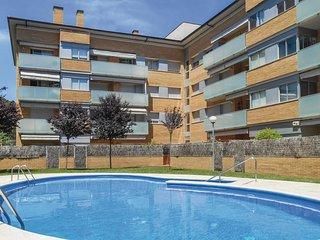2 bedroom Apartment in Tossa de Mar, Catalonia, Spain : ref 5548992
