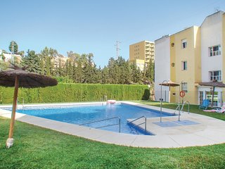 3 bedroom Apartment in Cala del Moral, Andalusia, Spain : ref 5549120