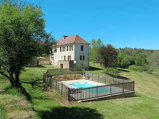 3 bedroom Villa in Proissans, Nouvelle-Aquitaine, France : ref 5443058