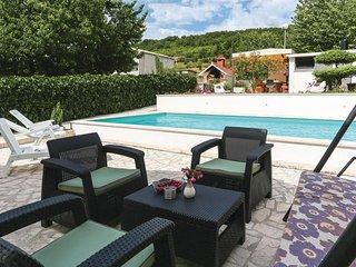 3 bedroom Villa in Bajagić, Splitsko-Dalmatinska Županija, Croatia : ref 5579459
