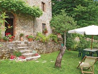 3 bedroom Villa in Villabuona, Tuscany, Italy : ref 5540296