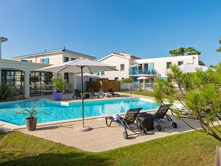 Explorez la Charente-Maritime | Appartement cosy+piscine chauffee