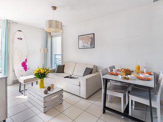 Vacation by the Sea | Cozy Apartment in Saint-Palais-Sur-Mer