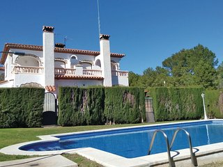 3 bedroom Villa in Mas Riudoms, Catalonia, Spain : ref 5549852