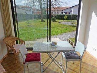 1 bedroom Apartment in Capbreton, Nouvelle-Aquitaine, France : ref 5559377