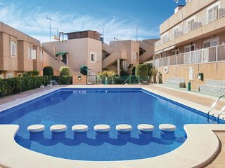 3 bedroom Villa in El Alamillo, Murcia, Spain : ref 5639386