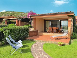 2 bedroom Villa in Palau, Sardinia, Italy : ref 5638667