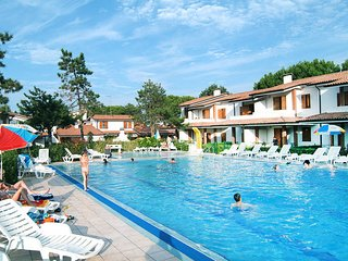 2 bedroom Apartment in Bibione, Veneto, Italy : ref 5434224