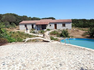 1 bedroom Villa in Badesi, Sardinia, Italy : ref 5638619