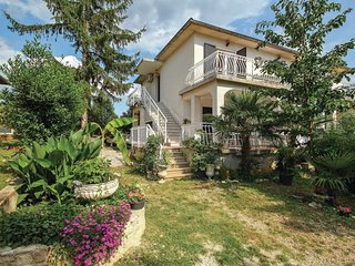 3 bedroom Apartment in Lovrecica, Istria, Croatia : ref 5564694