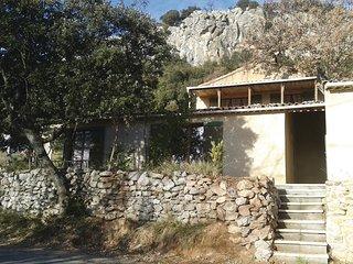 2 bedroom Villa in Saint-Julien-du-Verdon, Provence-Alpes-Cote d'Azur, France :