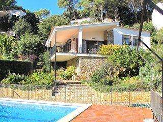 3 bedroom Villa in Begur, Catalonia, Spain : ref 5435599