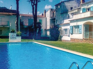 3 bedroom Villa in l'Escala, Catalonia, Spain : ref 5534181