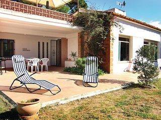 2 bedroom Villa in Castell-Platja d'Aro, Catalonia, Spain : ref 5635509