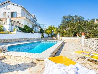 3 bedroom Villa in Lloret de Mar, Catalonia, Spain : ref 5223742
