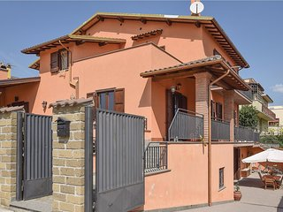 3 bedroom Villa in Canino, Latium, Italy : ref 5547711
