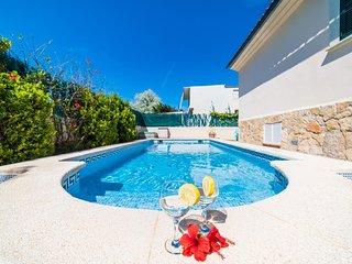 3 bedroom Villa in Port d'Alcudia, Balearic Islands, Spain : ref 5667363