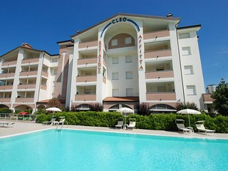 2 bedroom Apartment in Porto Garibaldi, Emilia-Romagna, Italy : ref 5586004