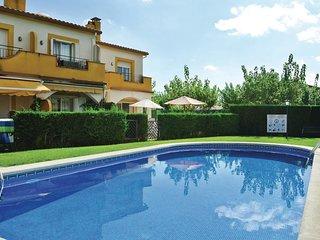 4 bedroom Villa in l'Estartit, Catalonia, Spain : ref 5550387