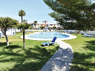 2 bedroom Villa in Vera Playa, Andalusia, Spain : ref 5673321