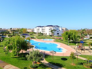 2 bedroom Apartment in Costa de Rota, Andalusia, Spain : ref 5514496