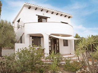 1 bedroom Villa in El Perello, Catalonia, Spain : ref 5538814