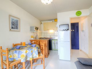 1 bedroom Apartment in Port Leucate, Occitania, France : ref 5514040