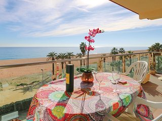 2 bedroom Apartment in Santa Susanna, Catalonia, Spain : ref 5669725