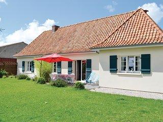 3 bedroom Villa in Velinghem, Hauts-de-France, France - 5522373