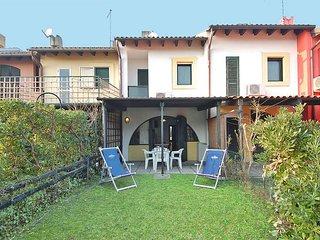 1 bedroom Villa in Isola Albarella, Veneto, Italy : ref 5434169