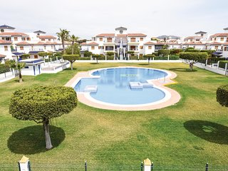 2 bedroom Apartment in Vera Playa, Andalusia, Spain : ref 5673316