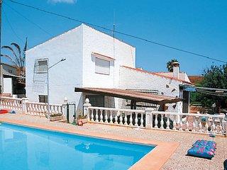 3 bedroom Villa in Villajoyosa, Valencia, Spain : ref 5435442