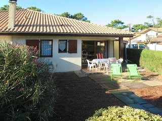 1 bedroom Villa in Biscarrosse-Plage, Nouvelle-Aquitaine, France : ref 5642459