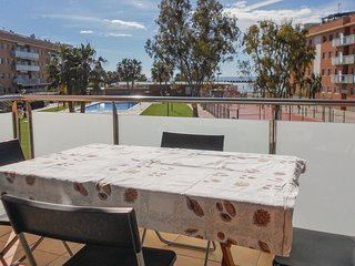 3 bedroom Apartment in Cunit, Catalonia, Spain : ref 5639423