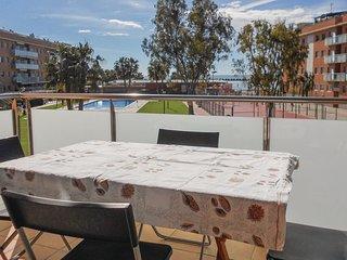 3 bedroom Apartment in Cubelles, Catalonia, Spain : ref 5639423