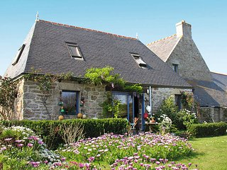 3 bedroom Villa in Kersuluan, Brittany, France : ref 5576577