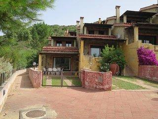 3 bedroom Villa in Porto Tramatzu, Sardinia, Italy : ref 5444679