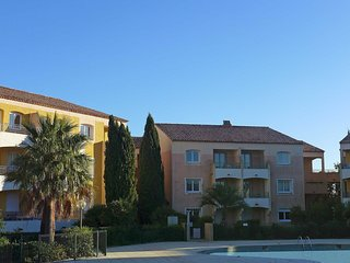 1 bedroom Apartment in Saint-Peïre-sur-Mer, France - 5541557