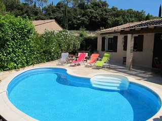 2 bedroom Villa in La Motte-du-Caire, Provence-Alpes-Cote d'Azur, France : ref 5