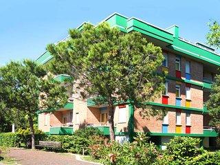 2 bedroom Apartment in Bibione Pineda, Veneto, Italy : ref 5434293