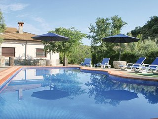3 bedroom Villa in El Gastor, Andalusia, Spain : ref 5673244
