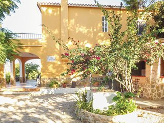 3 bedroom Villa in Forna, Region of Valencia, Spain : ref 5673352