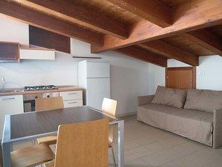 1 bedroom Apartment in Montepagano, Abruzzo, Italy - 5519137