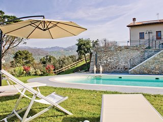 2 bedroom Apartment in Casorelle, Tuscany, Italy : ref 5540461