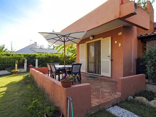 2 bedroom Villa in Costa Rei, Sardinia, Italy : ref 5651397