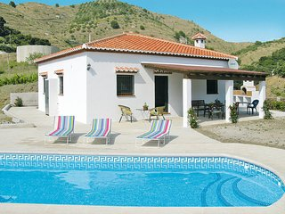 3 bedroom Villa in Almunecar, Andalusia, Spain : ref 5436402
