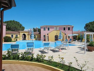 1 bedroom Apartment in Buoncammino 3, Sardinia, Italy : ref 5444547
